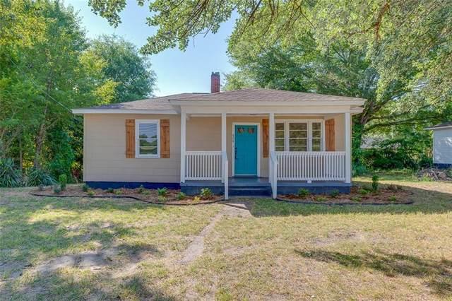 904 Anderson Street, Belton, SC 29627 (#20239827) :: Expert Real Estate Team