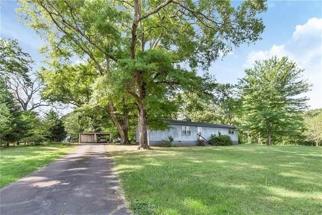 315 N Garrett Street, Central, SC 29630 (MLS #20239850) :: Les Walden Real Estate