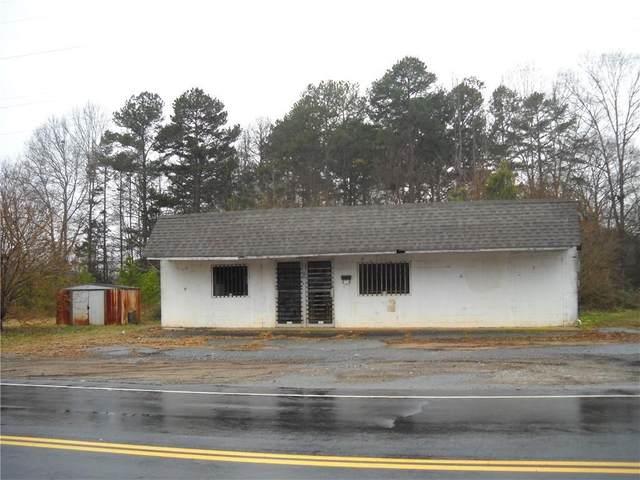 930 E Main Street, Seneca, SC 29678 (#20239857) :: Expert Real Estate Team