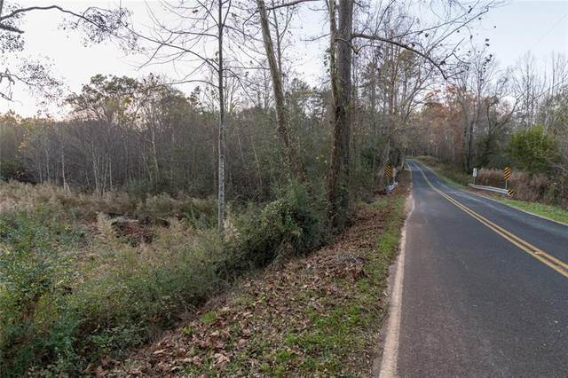 lot 7 Circle Road, Easley, SC 29642 (MLS #20239876) :: The Powell Group