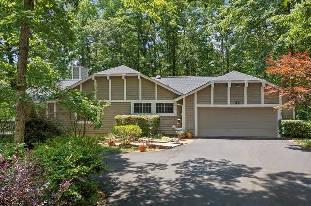 41 Starboard Tack Drive, Salem, SC 29676 (MLS #20239883) :: The Powell Group