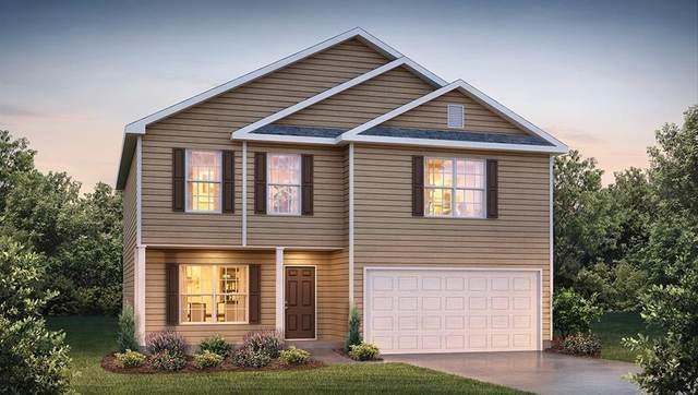 100 Foxcroft Court, Easley, SC 29640 (#20239887) :: Expert Real Estate Team