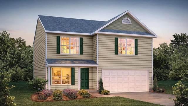 123 Ashwood Way, Easley, SC 29640 (#20239889) :: Expert Real Estate Team