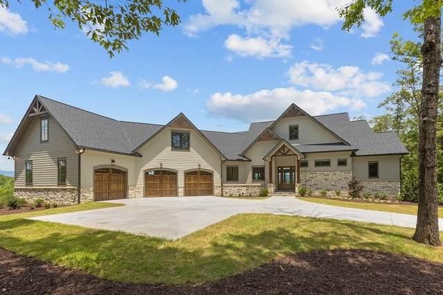 311 Sunset Ridge Way, Salem, SC 29676 (MLS #20239911) :: Les Walden Real Estate