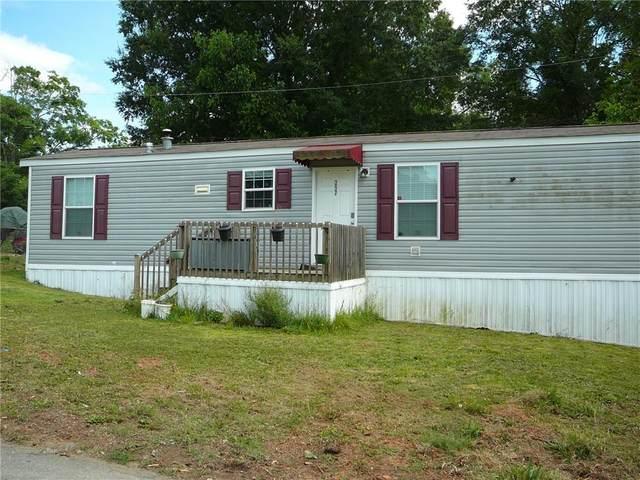 257 Nixon Street, Anderson, SC 29625 (MLS #20239912) :: Les Walden Real Estate