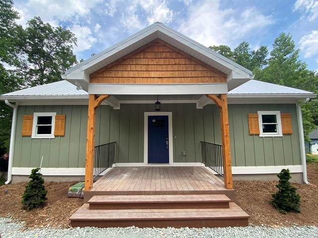 Lot 90 Rue Fleur De Lis, Lavonia, GA 30553 (MLS #20239913) :: Lake Life Realty