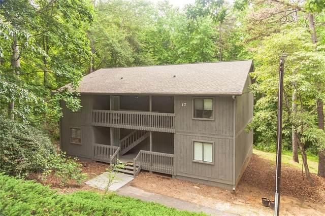 150 Ligon Street, Clemson, SC 29631 (MLS #20239929) :: Tri-County Properties at KW Lake Region