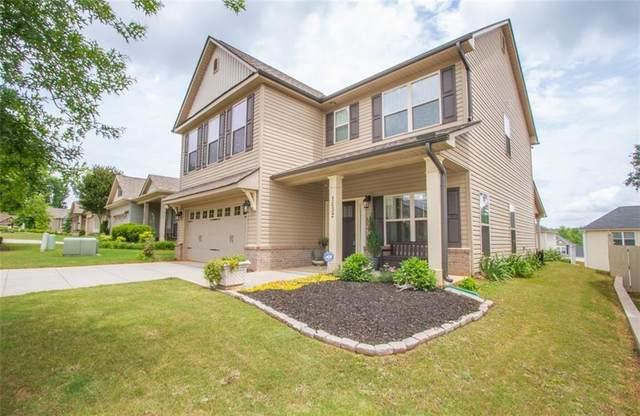 1032 Edenbrooke Circle, Anderson, SC 29621 (MLS #20239940) :: Tri-County Properties at KW Lake Region