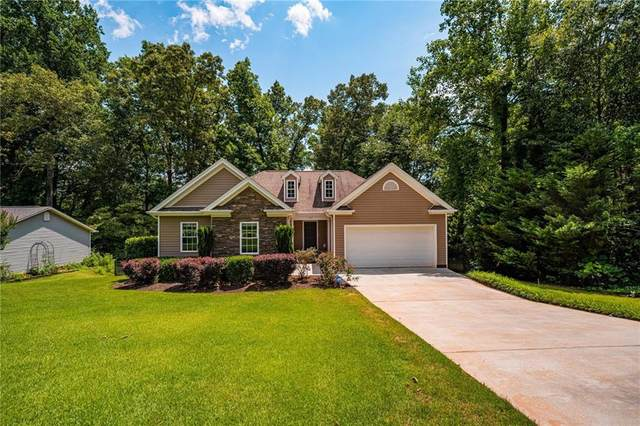 205 Westminster Drive, Pendleton, SC 29670 (MLS #20239954) :: The Powell Group