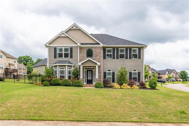 1 Tolkien Drive, Anderson, SC 29621 (MLS #20239958) :: The Powell Group