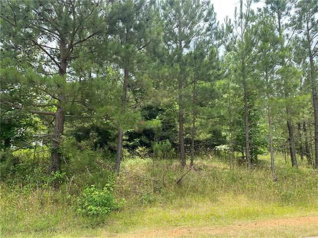 Lot 29 Bay Ridge Drive, Townville, SC 29689 (MLS #20239983) :: Les Walden Real Estate