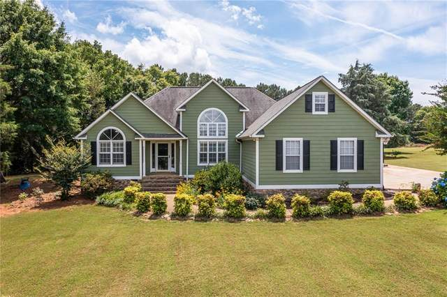 111 Streater Lane, Anderson, SC 29625 (#20239987) :: DeYoung & Company