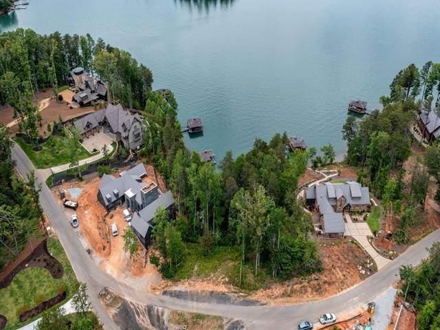 426 Peninsula Ridge, Sunset, SC 29685 (MLS #20240004) :: Lake Life Realty