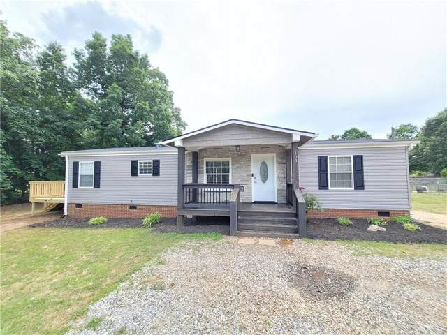 103 Green Tree Road, Anderson, SC 29625 (MLS #20240021) :: The Powell Group