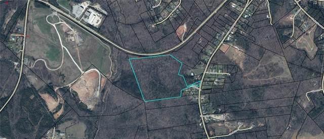 No Number Wells Highway, Seneca, SC 29672 (MLS #20240028) :: Tri-County Properties at KW Lake Region