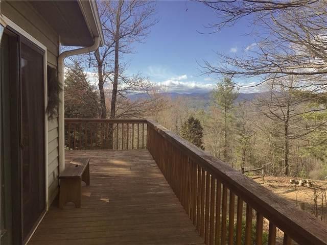 128 Freds Summit Place, Mountain  Rest, SC 29664 (#20240050) :: J. Michael Manley Team