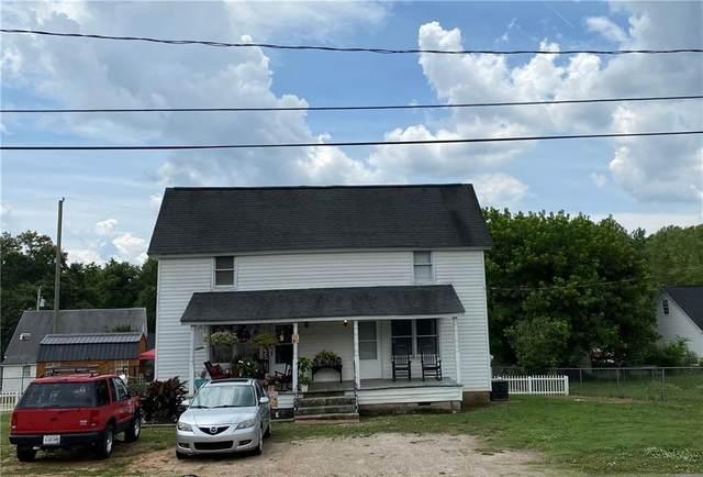 31 Lyman Street, Pelzer, SC 29669 (MLS #20240057) :: The Powell Group