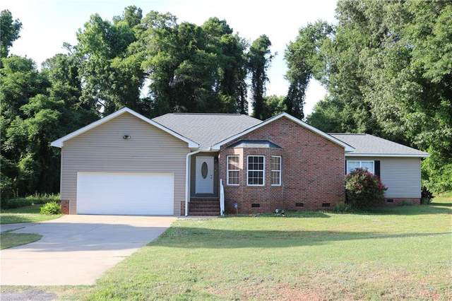 211 Boxwood Lane, Anderson, SC 29621 (MLS #20240069) :: The Powell Group