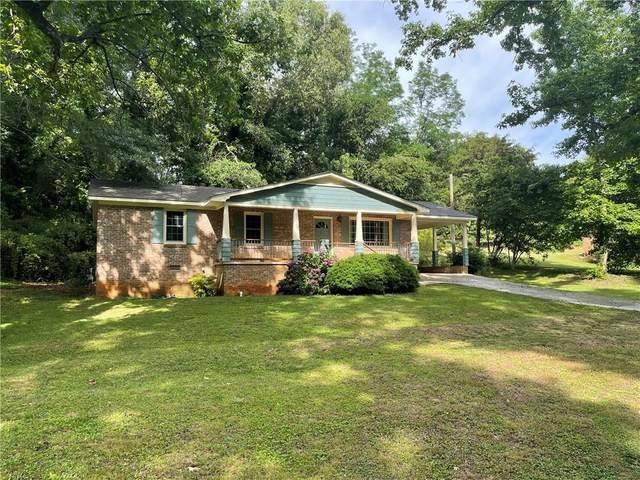 123 Floy Drive, Seneca, SC 29678 (#20240082) :: Expert Real Estate Team