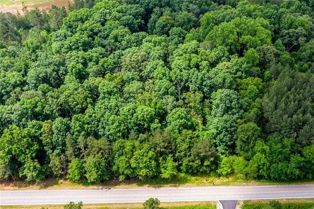 TR B2 Old Greenville Highway, Liberty, SC 29657 (MLS #20240089) :: The Powell Group