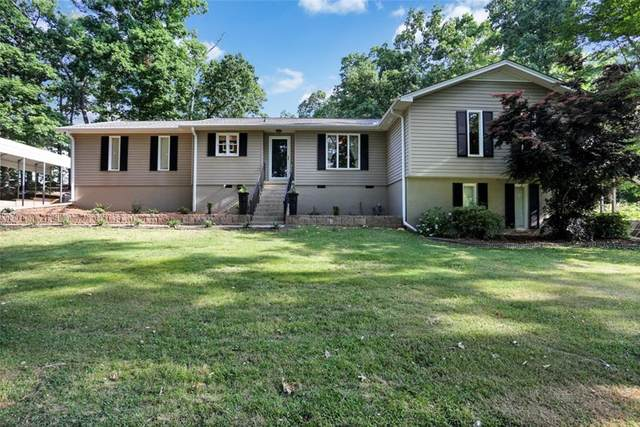 127 Donna Marie Drive, Piedmont, SC 29673 (MLS #20240097) :: The Powell Group
