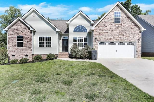 426 Winding Brook Court, Greenville, SC 29617 (MLS #20240113) :: The Powell Group
