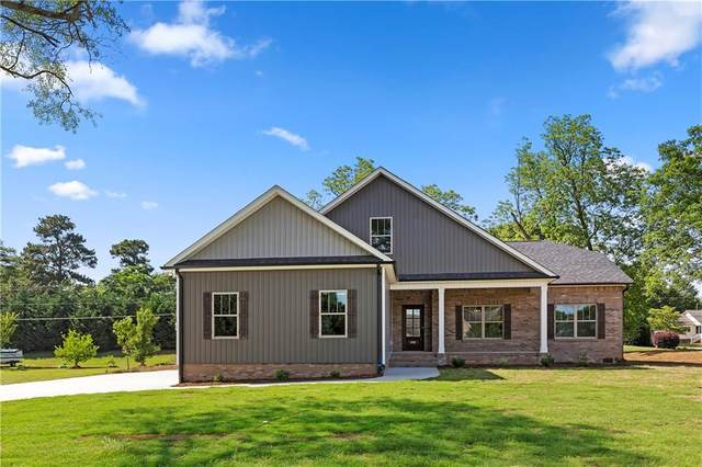 200 Spruce Creek, Anderson, SC 29625 (MLS #20240139) :: The Powell Group