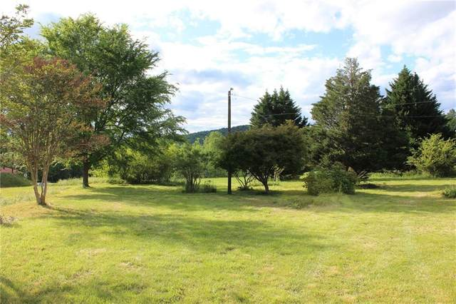 00 Long Creek Highway, Westminster, SC 29693 (MLS #20240141) :: Les Walden Real Estate