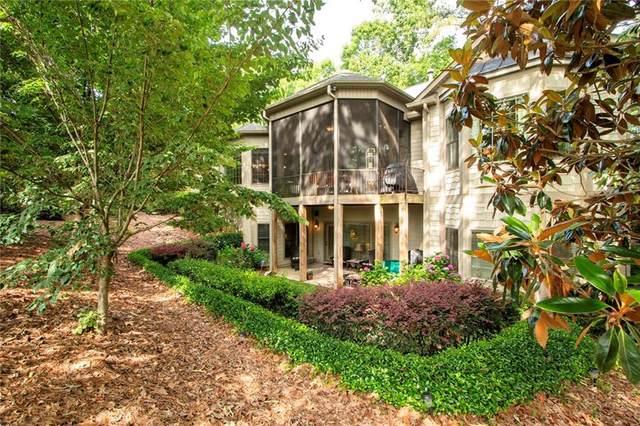 7 Quartermaster Drive, Salem, SC 29676 (MLS #20240145) :: Les Walden Real Estate