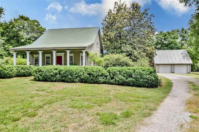 936 Drake Road, Donalds, SC 29638 (MLS #20240151) :: The Powell Group