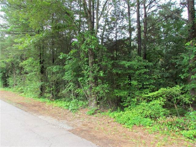 0 4.24 Acres Five Forks Road, Pendleton, SC 29670 (MLS #20240167) :: The Powell Group