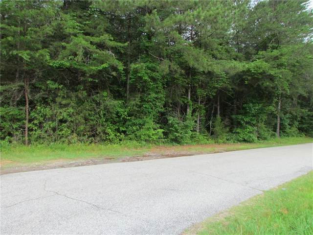 0 34.34 Acres Mcalister Drive, Pendleton, SC 29670 (MLS #20240168) :: The Powell Group