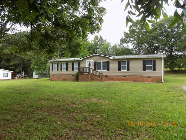 152 California Drive, Easley, SC 29642 (MLS #20240208) :: The Powell Group