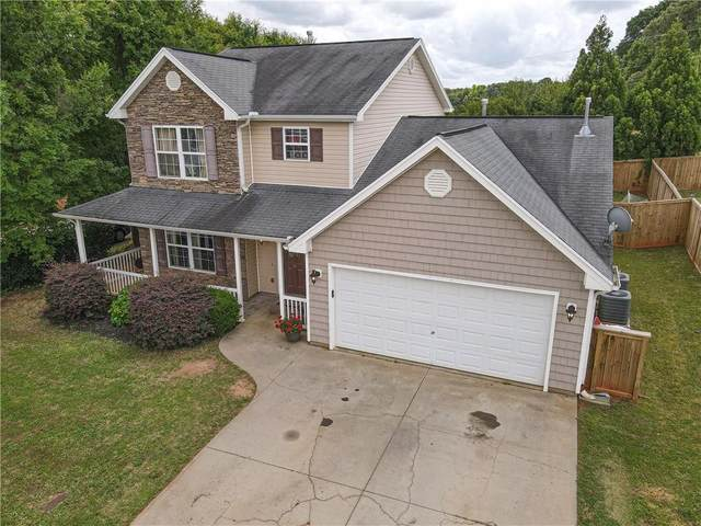 101 Duraleigh Road, Anderson, SC 29621 (#20240209) :: Expert Real Estate Team