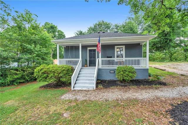 1810 Arial Street, Easley, SC 29640 (MLS #20240233) :: The Powell Group