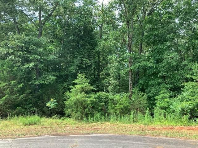 109 Kokomo Way, Anderson, SC 29625 (MLS #20240234) :: Tri-County Properties at KW Lake Region