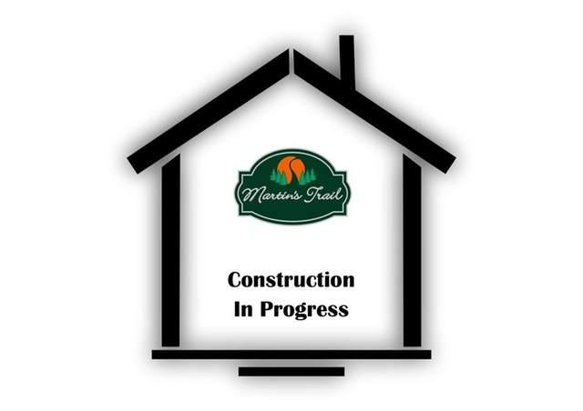 215 Rockpine Drive, Anderson, SC 29621 (MLS #20240239) :: Les Walden Real Estate
