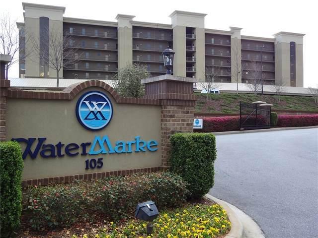 703 Watermarke Lane, Anderson, SC 29625 (#20240243) :: Expert Real Estate Team