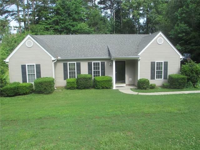 328 Arphenia Drive, West Union, SC 29696 (MLS #20240267) :: Les Walden Real Estate