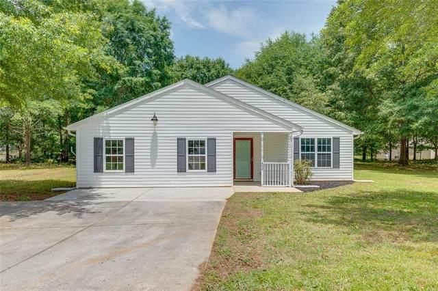 402 Richland Creek Road, Anderson, SC 29626 (MLS #20240274) :: Les Walden Real Estate