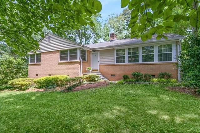 144 Woodmont Circle, Greenville, SC 29605 (#20240302) :: Expert Real Estate Team