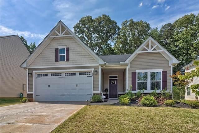 215 Thames Valley Drive, Easley, SC 29642 (MLS #20240311) :: Tri-County Properties at KW Lake Region