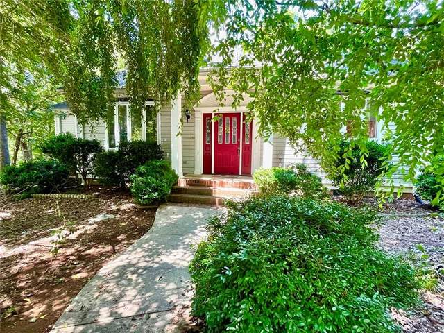111 Beacon Ridge Circle, Salem, SC 29676 (#20240350) :: Expert Real Estate Team