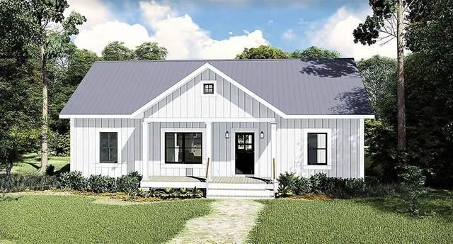Lot 16 W South 5th Street, Seneca, SC 29678 (MLS #20240352) :: Tri-County Properties at KW Lake Region