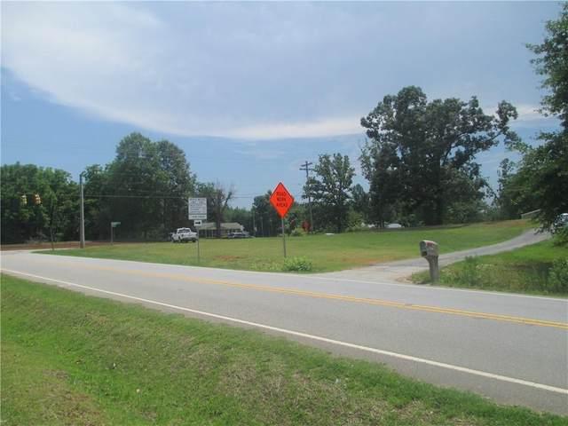 601 Perkins Creek Road, Seneca, SC 29678 (MLS #20240359) :: Tri-County Properties at KW Lake Region