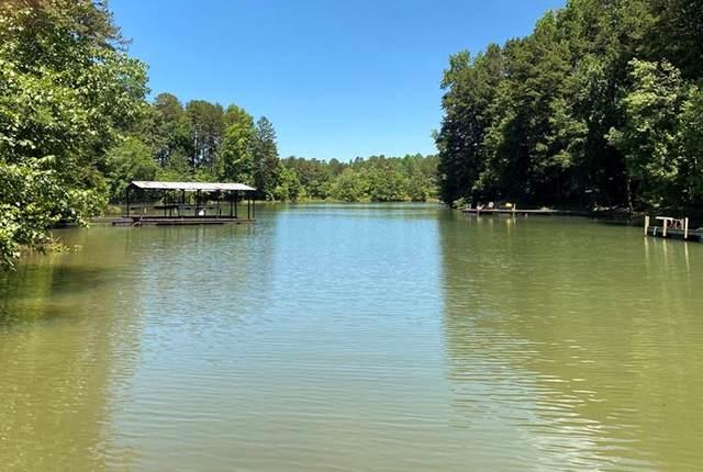 13 & 13A S River Trail, Martin, GA 30577 (MLS #20240370) :: Tri-County Properties at KW Lake Region