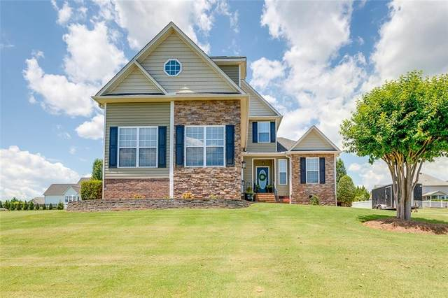 126 Chad Court, Anderson, SC 29621 (MLS #20240413) :: Lake Life Realty