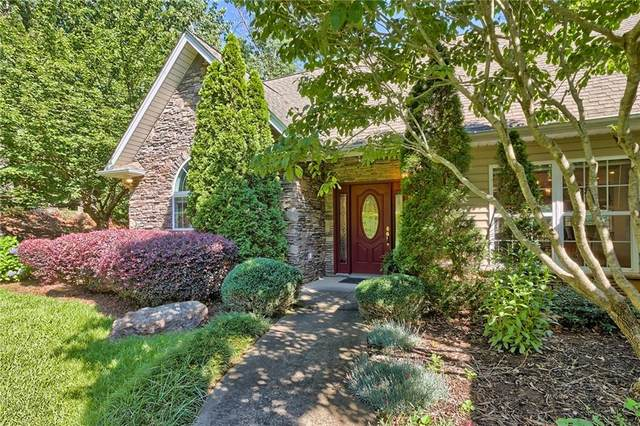 9 Craig Lane, Salem, SC 29676 (MLS #20240425) :: Tri-County Properties at KW Lake Region