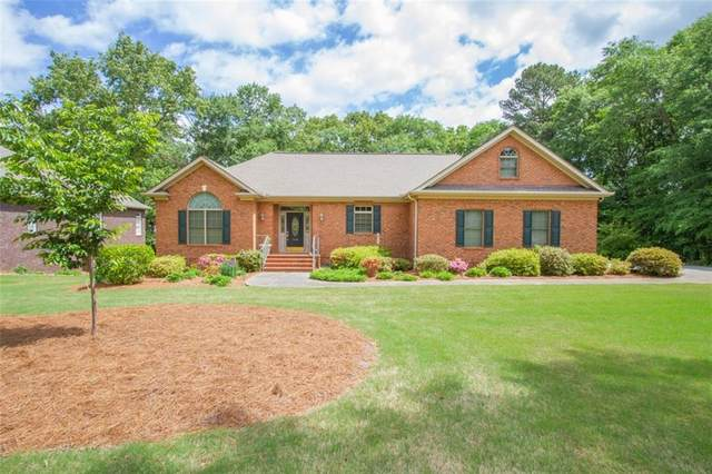 113 Creekwalk Drive, Anderson, SC 29625 (MLS #20240440) :: The Powell Group