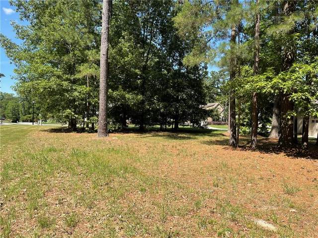 102 Stagecoach Court, Ninety Six, SC 29666 (MLS #20240473) :: Les Walden Real Estate